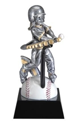 Motion Extreme Female T-Ball 7 inches