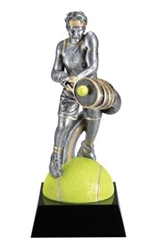 Motion Extreme Tennis Female 7 inches