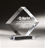 Diamond Acrylic Award 12""