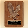 Walunt Eagle Award 9 x 12