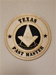 Past Master tribute
