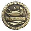 "2"" XR Medal, Honor Roll"