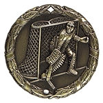 "2"" XR Medal, Hockey"