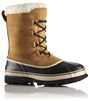 SOREL MEN CARIBOU BOOT BUFF
