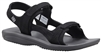 COLUMBIA WOMEN BARRACA SUNLIGHT BLACK WHITE