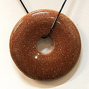35mm STONE DONUT-D148-11