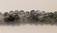 R09-06mm CLOUD CRYSTAL BEADS