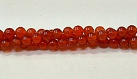 R12-04mm RED AGATE