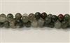 R15-06mm BLOODSTONE JASPER