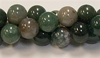 R23-12mm INDIAN AGATE BEADS