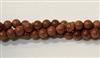 R40-06mm GOLDSTONE BEADS