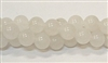 R59-08mm WHITE JADE BEADS