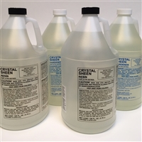 Crystal Sheen 4 Gallons