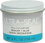 Ultra Seal (4 oz)