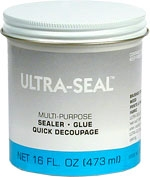 Ultra-Seal (16 oz)