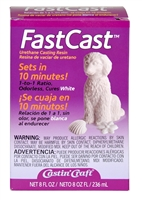 FastCast Urethane Casting Resin (8 oz.)