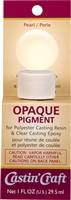 Packaged Opaque Pigment - Pearl (1 oz)
