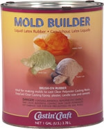 Mold Builder Liquid Latex (Gallon)