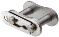 06B Stainless Steel Connecting Link