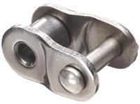 80 Stainless Steel O-Ring Offset Link