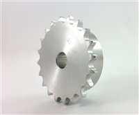 50B17SS Stainless Steel Sprocket