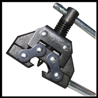 Made in USA #25 - #60 Stainless Steel Roller Chain Breaker