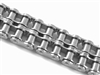 #60-2 Double Strand Stainless Steel Roller Chain
