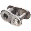 Economy Plus #40 Stainless Steel Offset Link