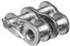 #50-2 Double Strand Stainless Steel Offset Link