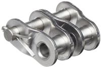 #80-2 Double Strand Stainless Steel Offset Link