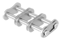 #40-3 Stainless Steel Connecting Link