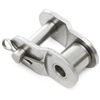 #80 Stainless Steel Offset Link