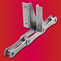 SAV715 F228 Stainless Steel Attachment