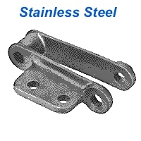 SS700 A2 Stainless Steel Attachment