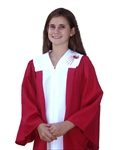 Remembrance Confirmation Gown