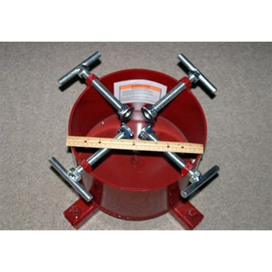 Swivel Straight Christmas Tree Stand Parts