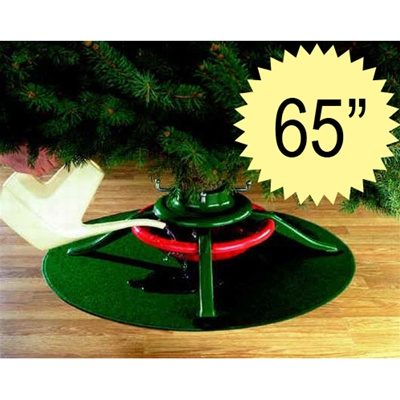 Christmas tree stand mat