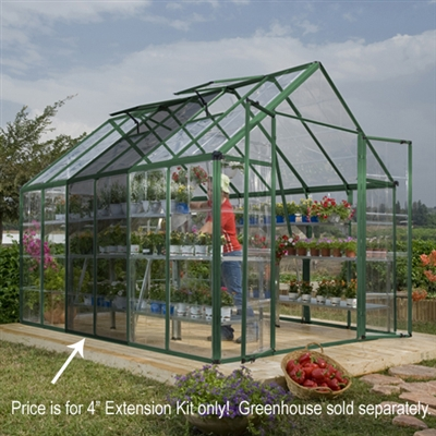 Greenhouse supplies
