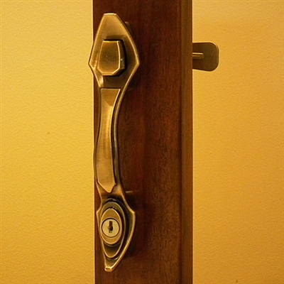 Monticello Storm Door Handle