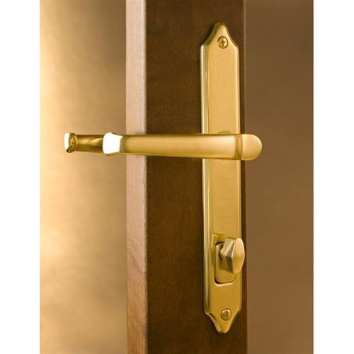 Storm Door Locks : Storm door hardware mortise lock free shipping