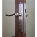 Mortise Storm Door Hardware