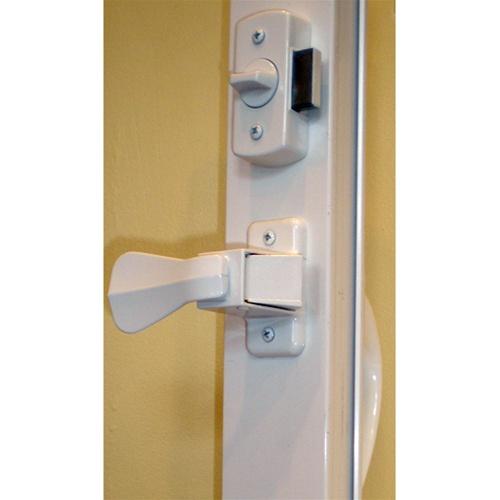 Storm Door Hardware Pull Handle Ir Tsd207 Wht Free
