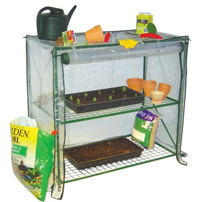 portable greenhouse kit is 66412 free shipping. Black Bedroom Furniture Sets. Home Design Ideas