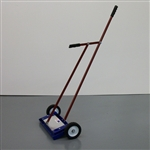 Lever Release Magnetic Sweeper 14""