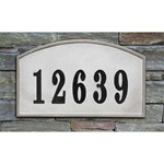 House Address Numbers