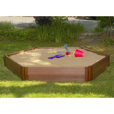 Covered Sandbox