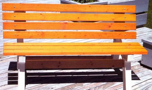 Park Bench Picnic Table Kit Free Shipping