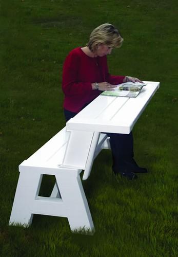 Picnic Table Kit Free Shipping