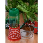 Christmas tree waterer