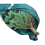 Tree Donut REAL Live Tree Removal Bag